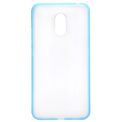 Original Transparent Phone Case for MEIZU Note 3