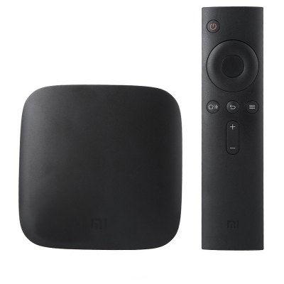 Original XiaoMi 3 TV Box Android 5.0 Support Only Chinese