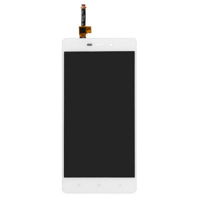 Digital FHD Touch Screen Digitizer para Xiaomi Redmi 3