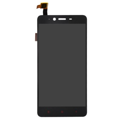 Digital FHD Touch Screen Digitizer para Xiaomi Redmi Nota 2