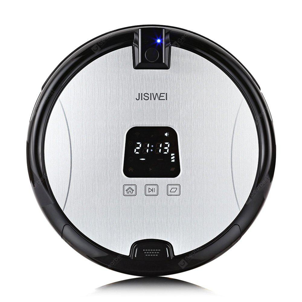 Gearbest JISIWEI S+ Smart Robotic Vacuum Cleaner