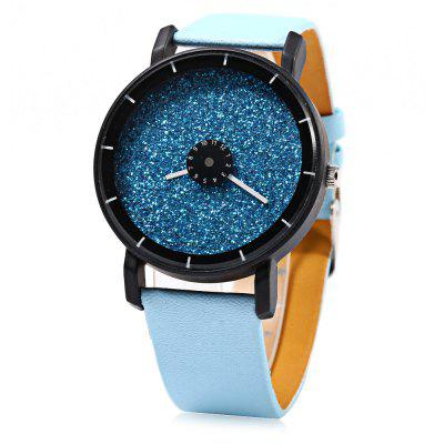 DALAS 6995 Fashion Women Quartz Watch