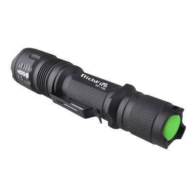 RichFire SF - 168 LED Flashlight Pack