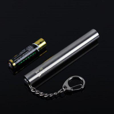 RichFire SF - 398 LED UV Flashlight