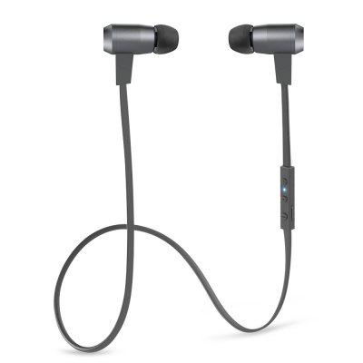 Nuforce BE6i Bluetooth HiFi Sport In-ear Earbuds with Mic