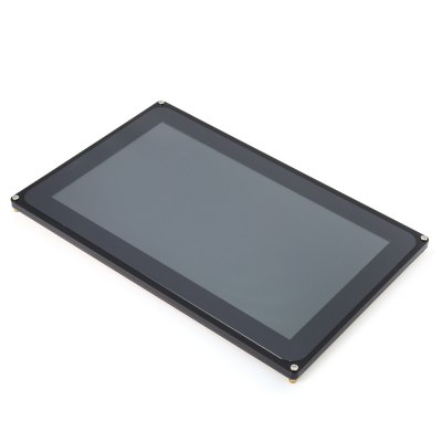 10.1 inch HDMI interface 1024 x 600 Capacitive Touch Screen
