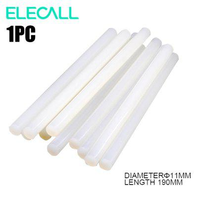 ELECALL Transparent Hot Melt Glue Stick