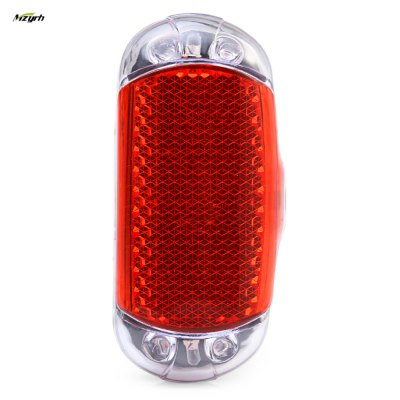 MZYRH B Bicycle Tail Light