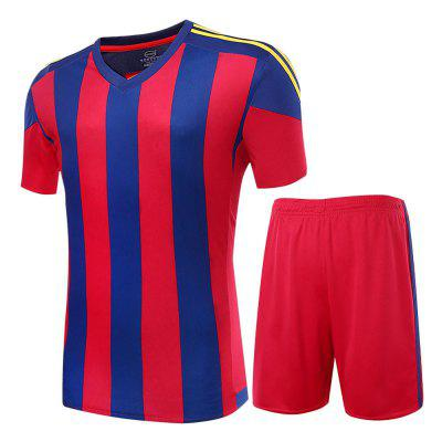 Men Football Training Clothes