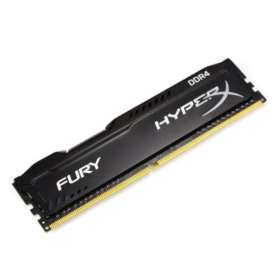 Фото Original Kingston HyperX 8GB Desktop Memory Bar. Купить в РФ