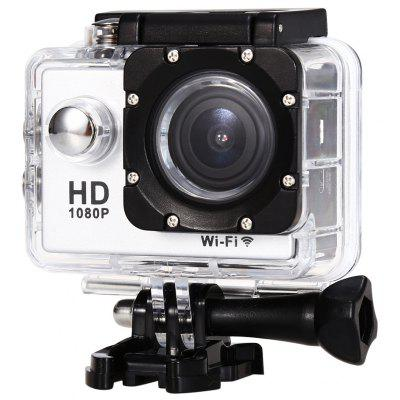 Full HD 1080P WiFi Action Sport Camera