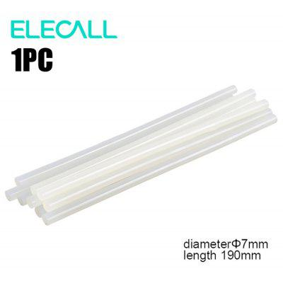 ELECALL Transparente Hot Melt Kleber Stick