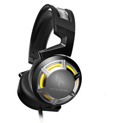 SOMIC G926 Gaming Headsets LED Light