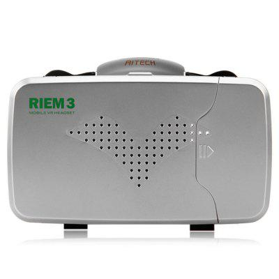Фото RITECH Riem III Virtual Reality 3D Glasses. Купить в РФ