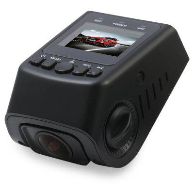 "AutoLover A118C-B40C 1.5"" 1080p Car Dash Cam Video Recorder"