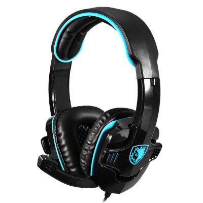 1510287140605286293 sades sa 708 stereo gaming headset 3 5mm plug design $14 42 Sade's Headset Sa-904 at soozxer.org