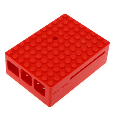 Practical ABS Case Protective Enclosure for Raspberry Pi