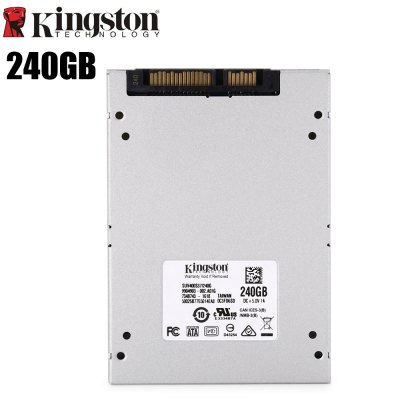 Original Kingston UV400 240GB SSD