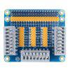 Multifunctional GPIO Extension Board for DIY Project - COLORMIX