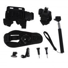 AT263 8 in 1 Action Camera Accessories Set