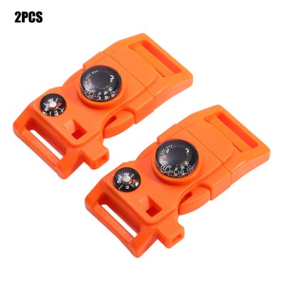 2PCS Survival Fire Starter