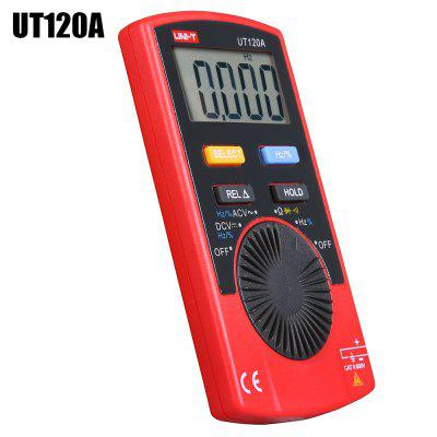UNI - T UT120A Pocket Digital Multimeter