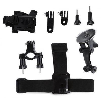 AT169 Action Camera Accessory Set