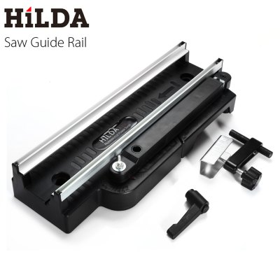 HILDA Saw Guide Rail