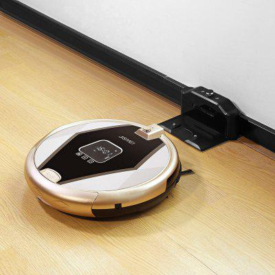 JISIWEI S+ Smart Robotic Vacuum Cleaner