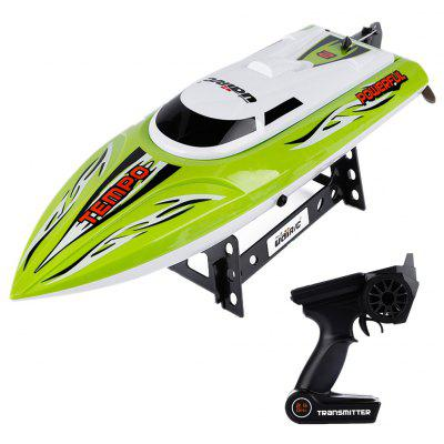 UDI 002 RC Racing Boat -  GREEN
