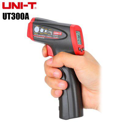 UNI - T UT300A Infrared Laser Thermometer