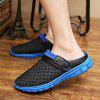 927 Men Air-mesh Slippers - SAPPHIRE BLUE