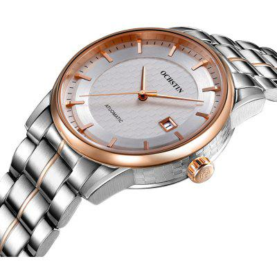 OCHSTIN Sapphire Mirror Automatic Mechanical Men Watch