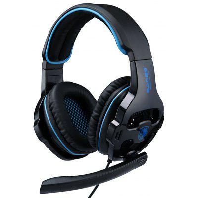 SADES SA - 810 Gaming Headset