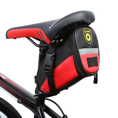 B - SOUL YA080 Bicycle Saddle Bag