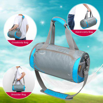 Tonpar 6300 Cylinder Shoulder Bag