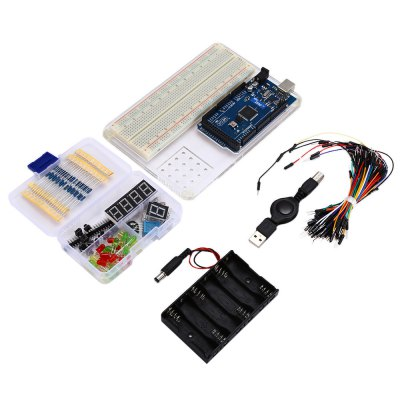 MEGA2560 R3 Starter Learning Kit for Arduino