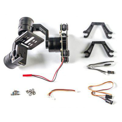 FPV MODEL RESCUE - 1 3-Axis Brushless Gimbal