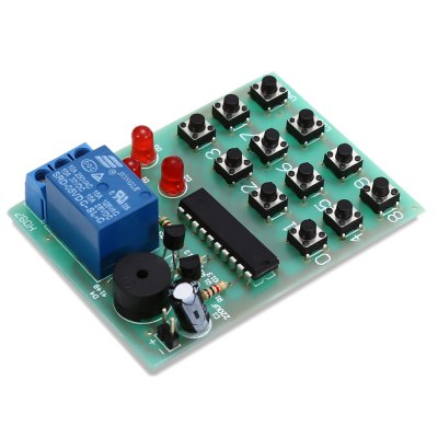 LDTR - A0003 Electronic Password Lock Module for Arduino