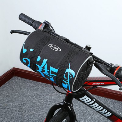 B - SOUL YA168 Bicycle Handlebar Bag