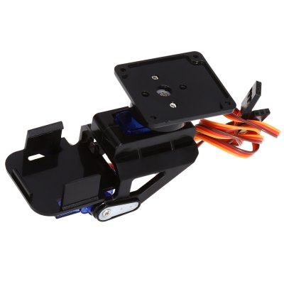 YT - 0003 2-axis FPV Camera Cradle Head for Robot / R / C Car