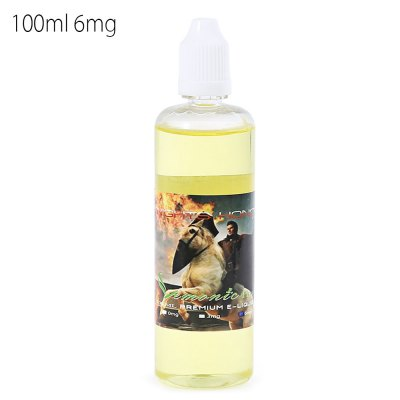 Lemonic Plus Knights Honor E-liquid