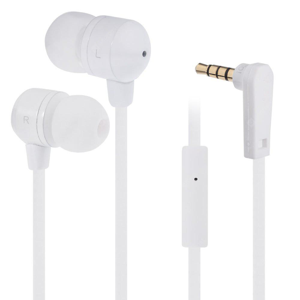 Ipipoo iP - 20i Ecouteurs Intra-auriculaires Dynamiques