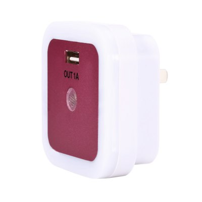 TUOPODA USB Power Charger Adapter