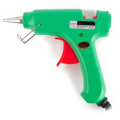 ELECALL EHG - 2 20W Electric Hot Melt Glue Gun
