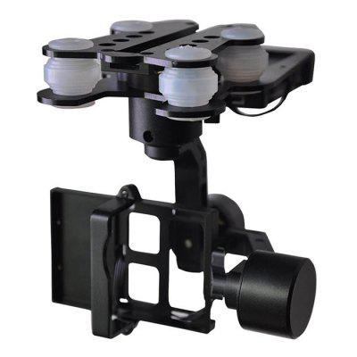 Walkera G - 3D Metal 3 Axis Brushless Gimbal
