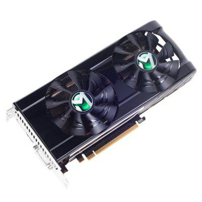 MAXSUN MS-R9 370 2G Graphics Card