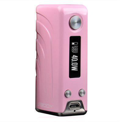 Original S BODY Elfin DNA40 40W TC Box Mod