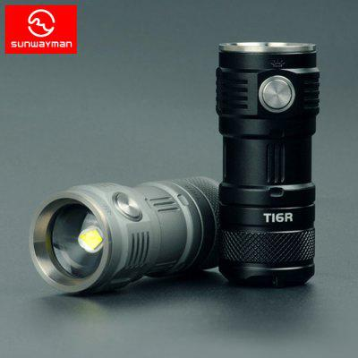 Sunwayman T16R LED Flashlight