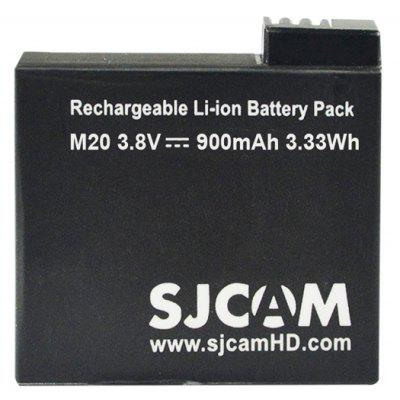 SJCAM Rechargeable 900mAh Li-ion Battery for M20
